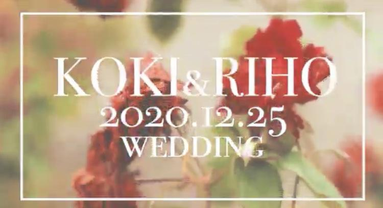 お洒落で感動☆ 【速攻】結婚式ムービー作成します 高画質なプロフィールムービーで結婚式を一層素敵な1日に☆ イメージ1