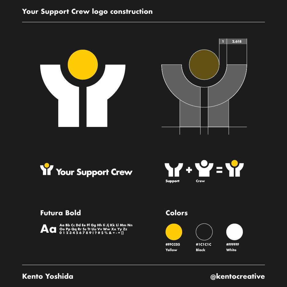 シンプルで記憶に残るロゴをデザインします 海外デザインコンペ優勝歴のあるデザイナーによるプロ品質ロゴ。