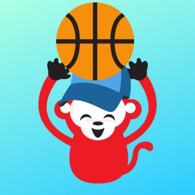 留学経験を元にバスケが上手くなる方法教えます アメリカバスケ留学の経験をもとに、バスケをお教えします。 イメージ1