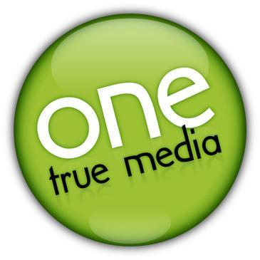 """""""思い出の画像"""" 「One True Media」を使って動画作成します^^ イメージ1"""