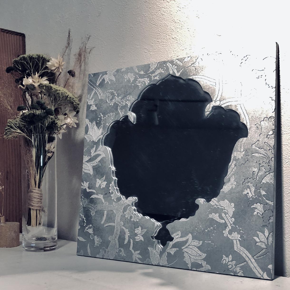 オリジナルの鏡つくります プロのデザイナーがあなただけの鏡をプロデュース&製作!