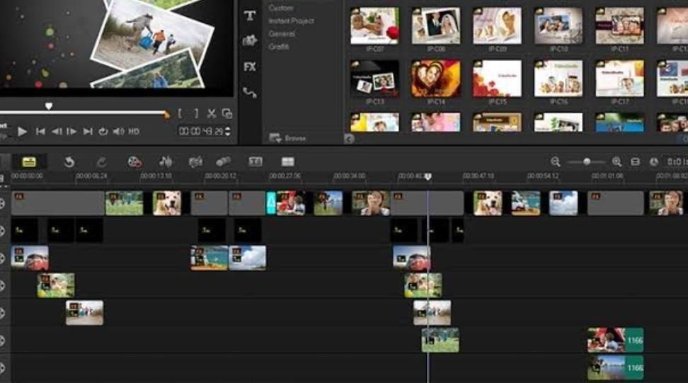 動画編集を格安でします シンプル動画編集をおこないたいとおもいます! イメージ1