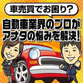 車の一括査定見積は時代遅れ!売値の相場を教えます ここまでなら、売れる!相場価格教えます。 イメージ1