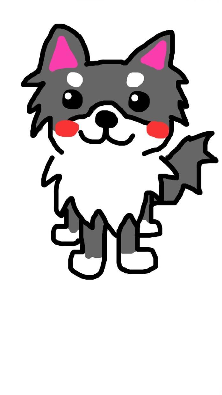 ペットのイラストをゆるく描かせていただきます 飼っているペットのイラストが欲しい方へ