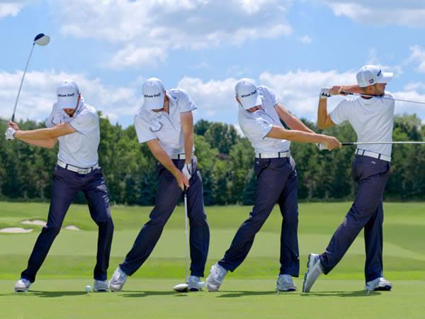 ゴルフスイングアドバイスします 動画を送っていただければすぐにアドバイス返信します!