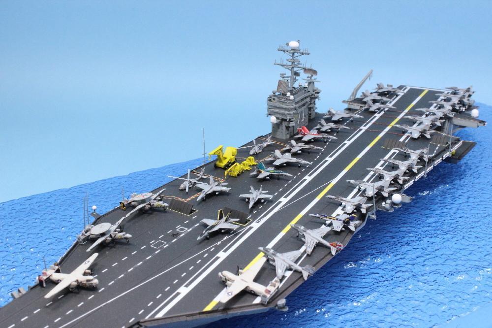 1/700スケール艦船模型を製作代行します 手頃なサイズの艦船模型が欲しい方にオススメです。