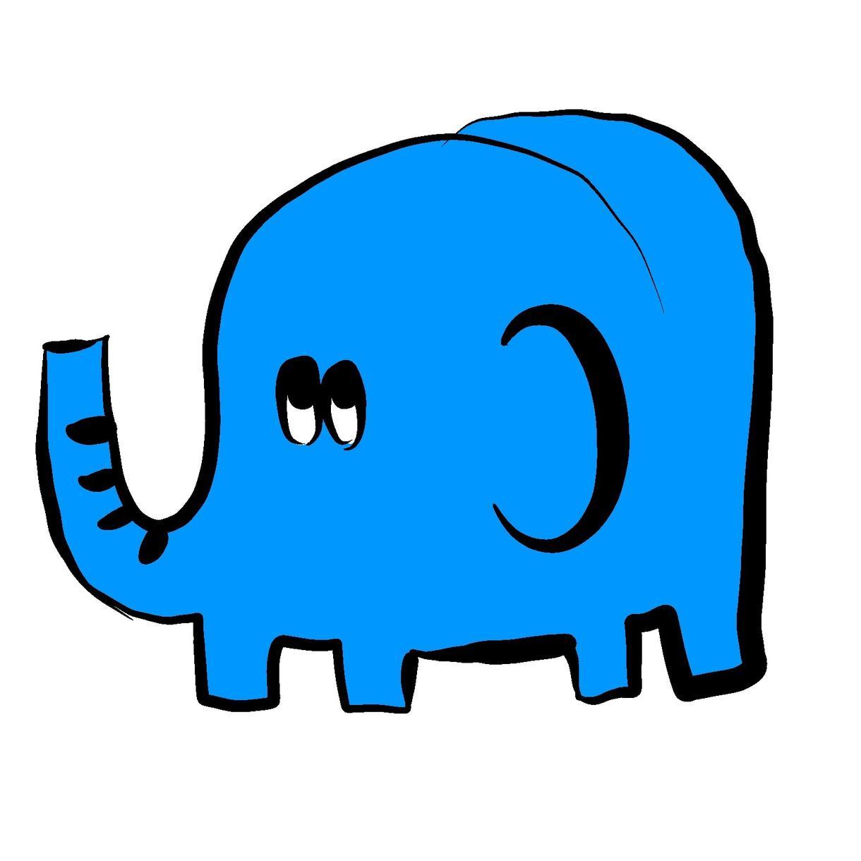 ゆるい動物のイラスト描きます 挿絵やチラシ、アイコン、webなどに