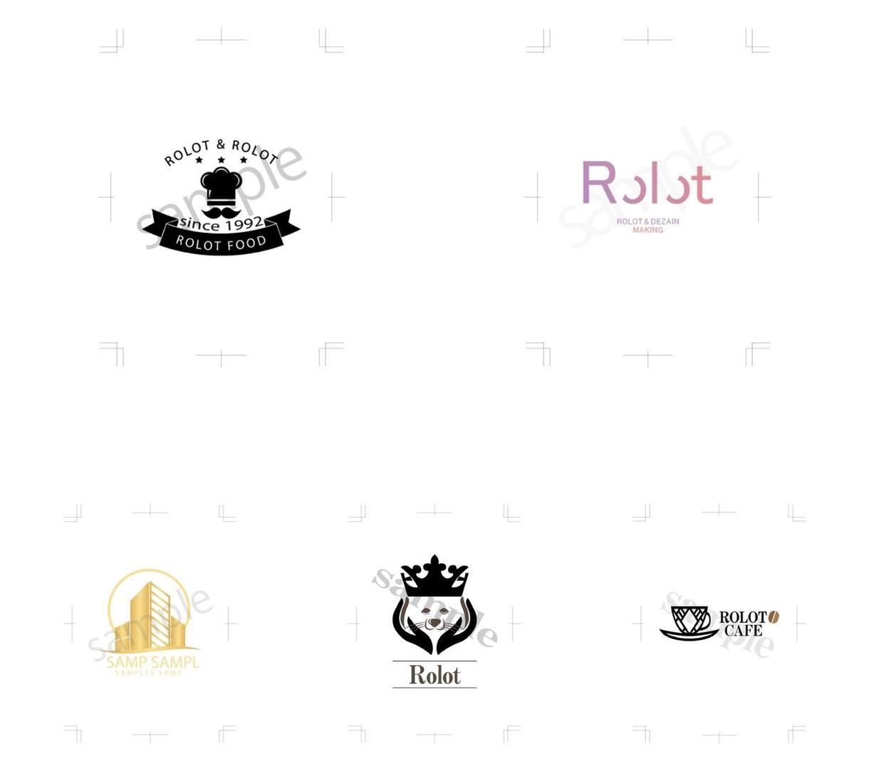 ロゴ・バナー広告などデザインいたします オリジナルデザインのロゴやヘッダー画像が欲しいあなたへ