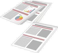 あなたの書類、文字データにします 【2000文字程度】書類整理したい方にオススメ! イメージ1