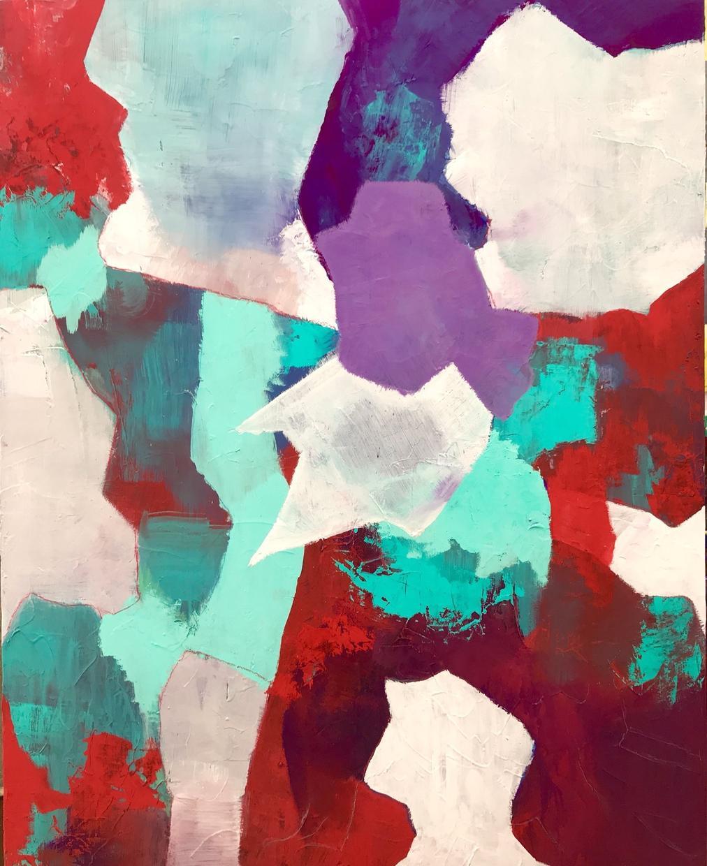 お望みの油絵制作出来ます あなたのイメージを具現化しませんか?