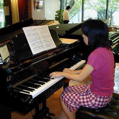 0〜5歳 リトミック、ピアノ導入指導します 初回体験レッスン 1,000円 継続レッスン 2,000円 イメージ1