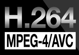 ハイビジョン動画をDVD用に変換します。