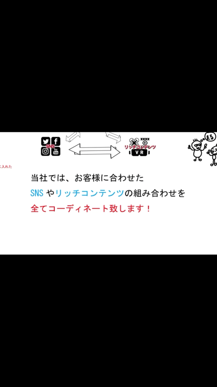 効果抜群のPR動画を作成します Scribe Video(ホワイトボードアニメーション)