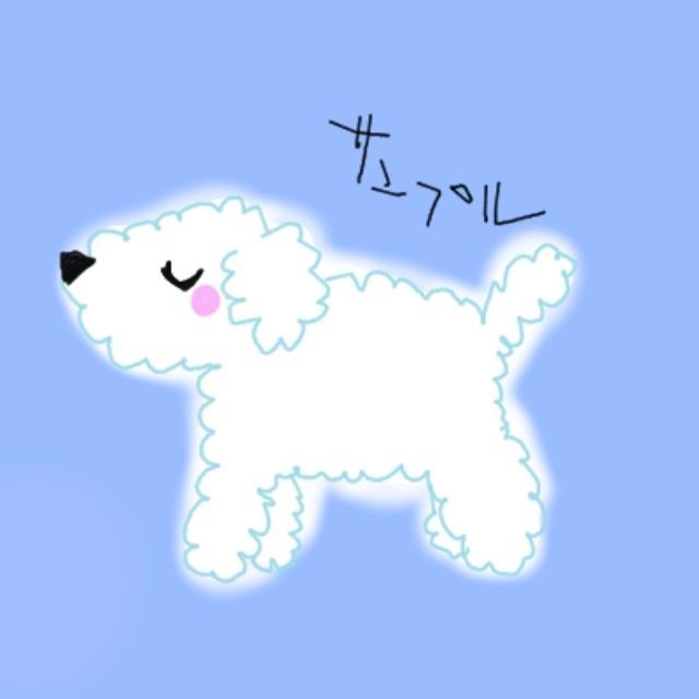 Twitterアイコン書きます ゆるくて、ほののんとした動物描きます