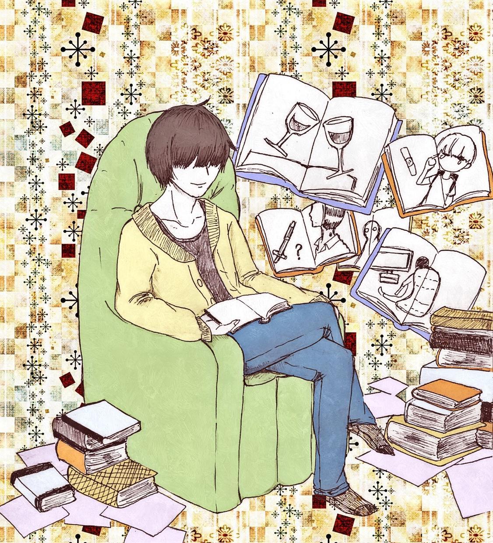 いろんなイラスト描きます 自作小説の表紙・アイコン・挿絵などにお使いください