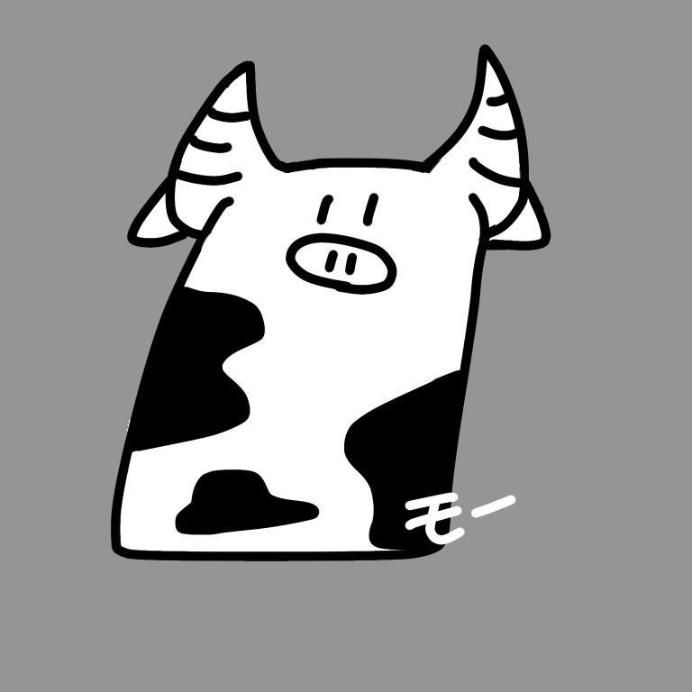 動物達のイラストを描きます アイコンなどにいかがですか?? イメージ1