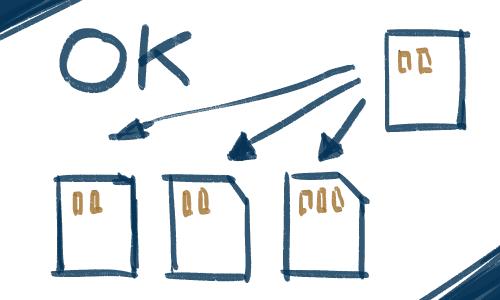 WEBサイトやオンラインショップの素材を制作します シンプルな手描きイラストでユーザーの利便性をUPします