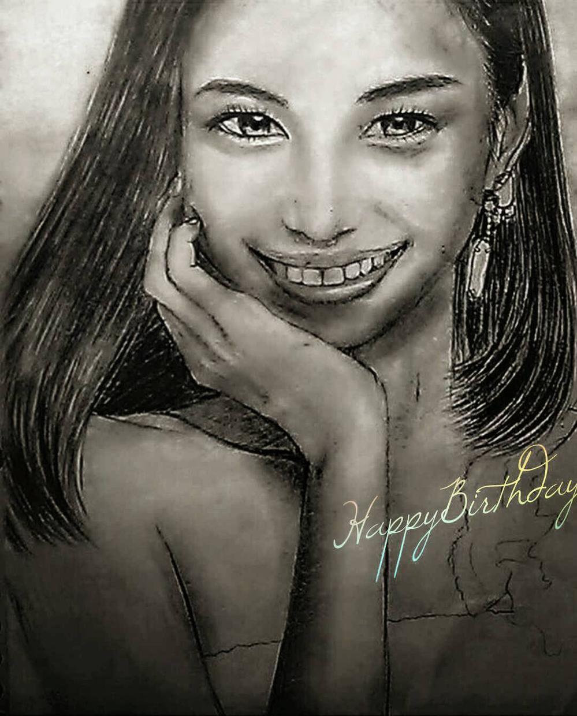 似顔絵・イラスト 手描き致します お祝い・記念日・プレゼントに! 自分のためにも最適です。
