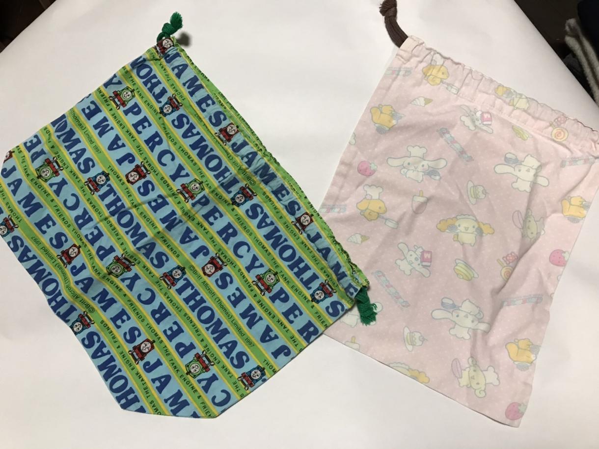 布製小物や衣装が作れます オーダーメイドのあなただけの物が欲しい人必見です