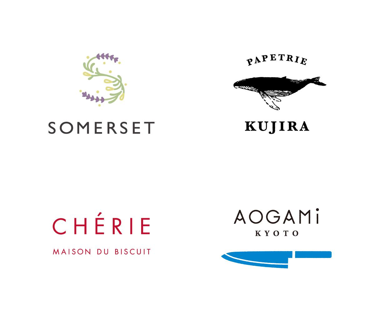限定価格 シンプル & 可愛い ロゴを作ります デザイン書籍に掲載多数の女性デザイナーが制作いたします イメージ1