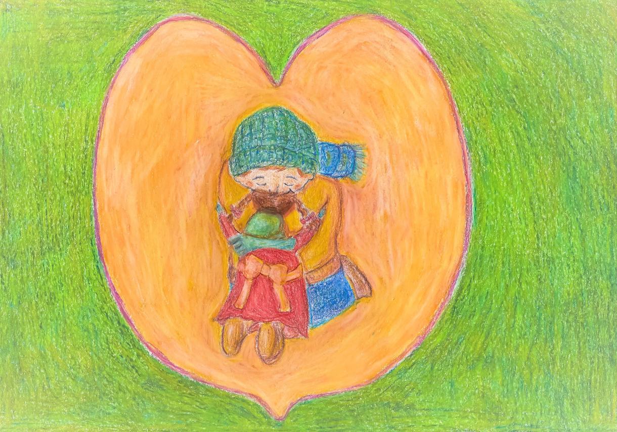 イラスト描きます あなたの心にメッセージを届けたい☆
