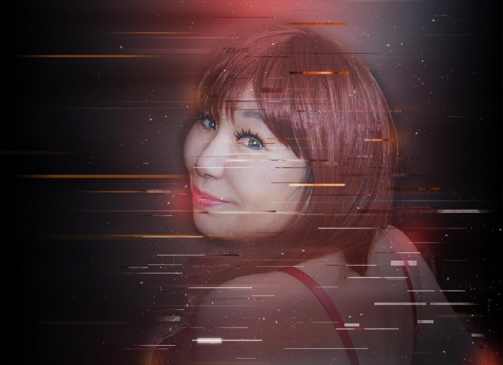 ドラマチックな画像加工いたします 顔バレしにくい画像加工、多彩なデザインからお選びいただけます