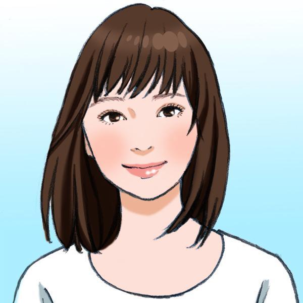 名刺に、アイコンに!漫画風似顔絵描きます 名刺、アイコン、プレゼントに!可愛くカッコ良くお描きします。