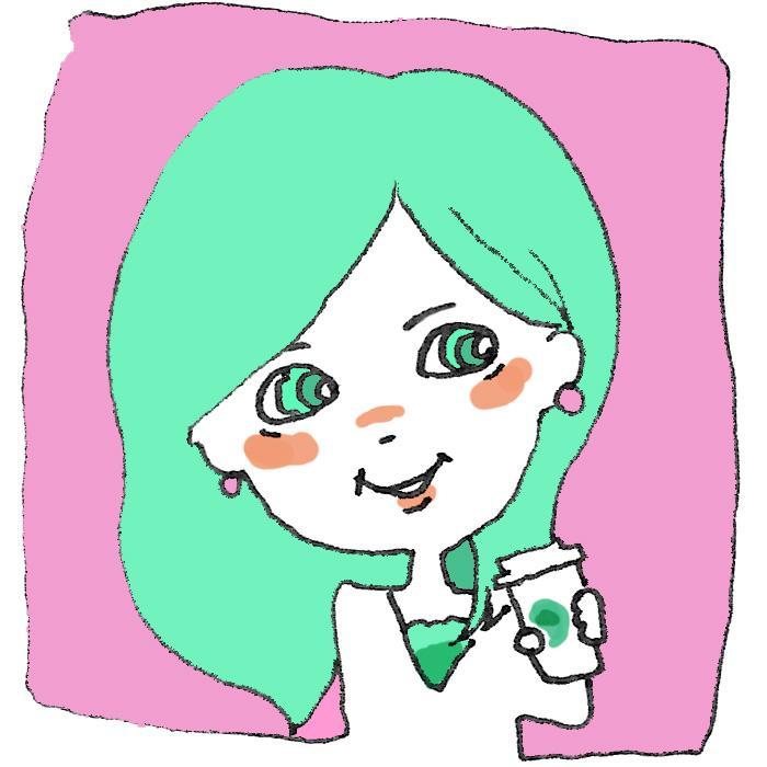 ゆる&ポップにあなたのイメージイラスト描きます。プロフィール画像などに^^