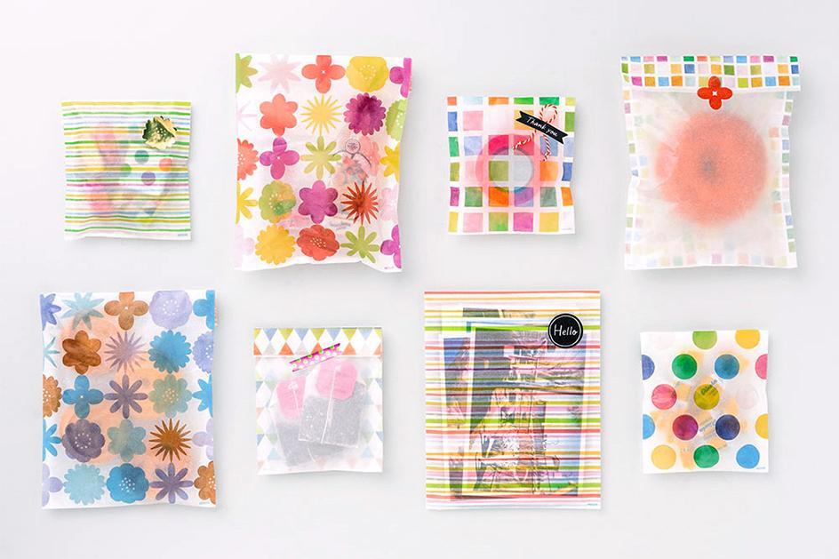 洗練されたオリジナルのパターンデザインを制作します 製品パッケージやテキスタイルデザインなどにご活用ください。 イメージ1