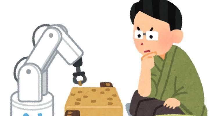 有段者が高スペックPCを使って将棋の棋譜添削します 人間とソフト、両方の感覚から上達できます。