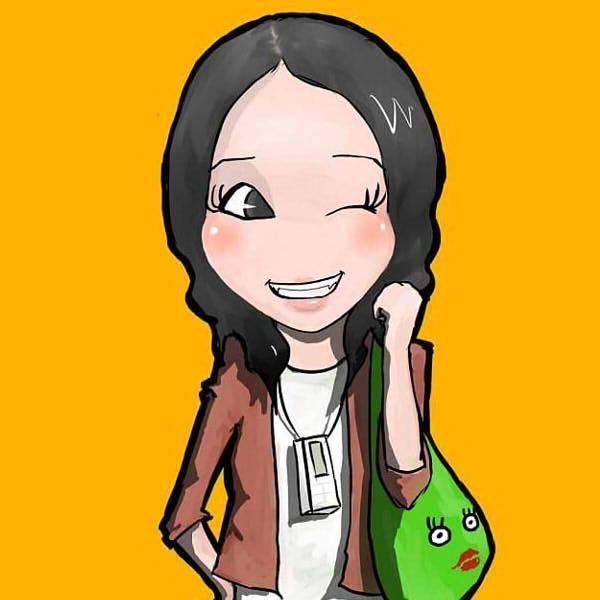 会ったことのある人なら誰でもわかる似顔絵を描きます SNS、名刺に見た瞬間あなたを思い出す似顔絵を!