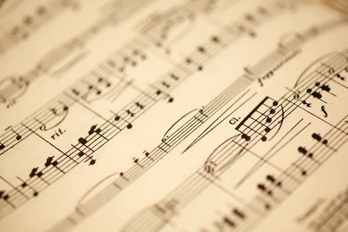 作曲、音楽を初めたい方へ 格安レッスンします テキストや画像添付形式で、作曲理論を0から教えます☆ミ