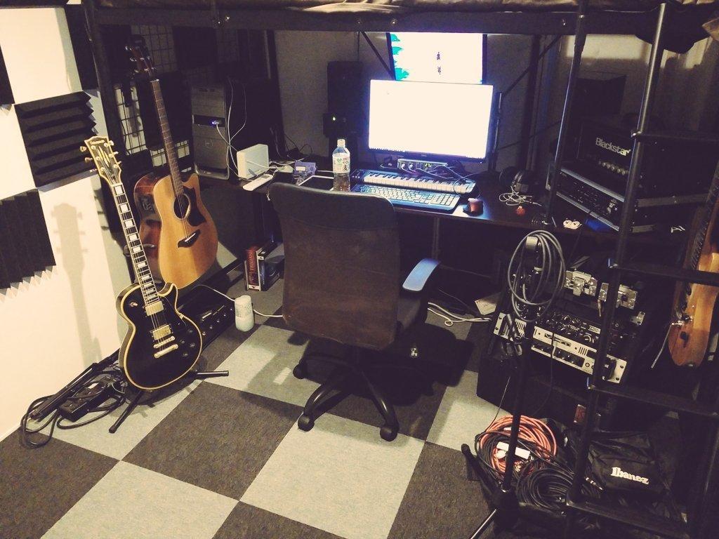 歌ってみた用に原曲通りのカラオケ音源制作承ります 第一線で活躍するプロが生演奏で制作します