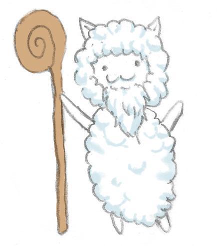 カワイイ動物のイラストを描きます どんな動物でも描きます!お気軽にご依頼ください!