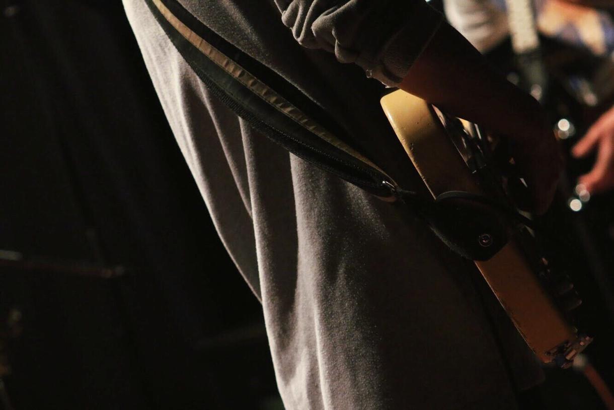 ライブハウスでの撮影承ります ロックバンド、弾き語り等ライブハウスでの撮影全般◎