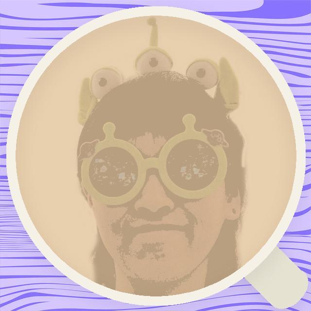 ラテアート風のアイコン画像作ります コーヒーとあなたでオシャレなアイコン