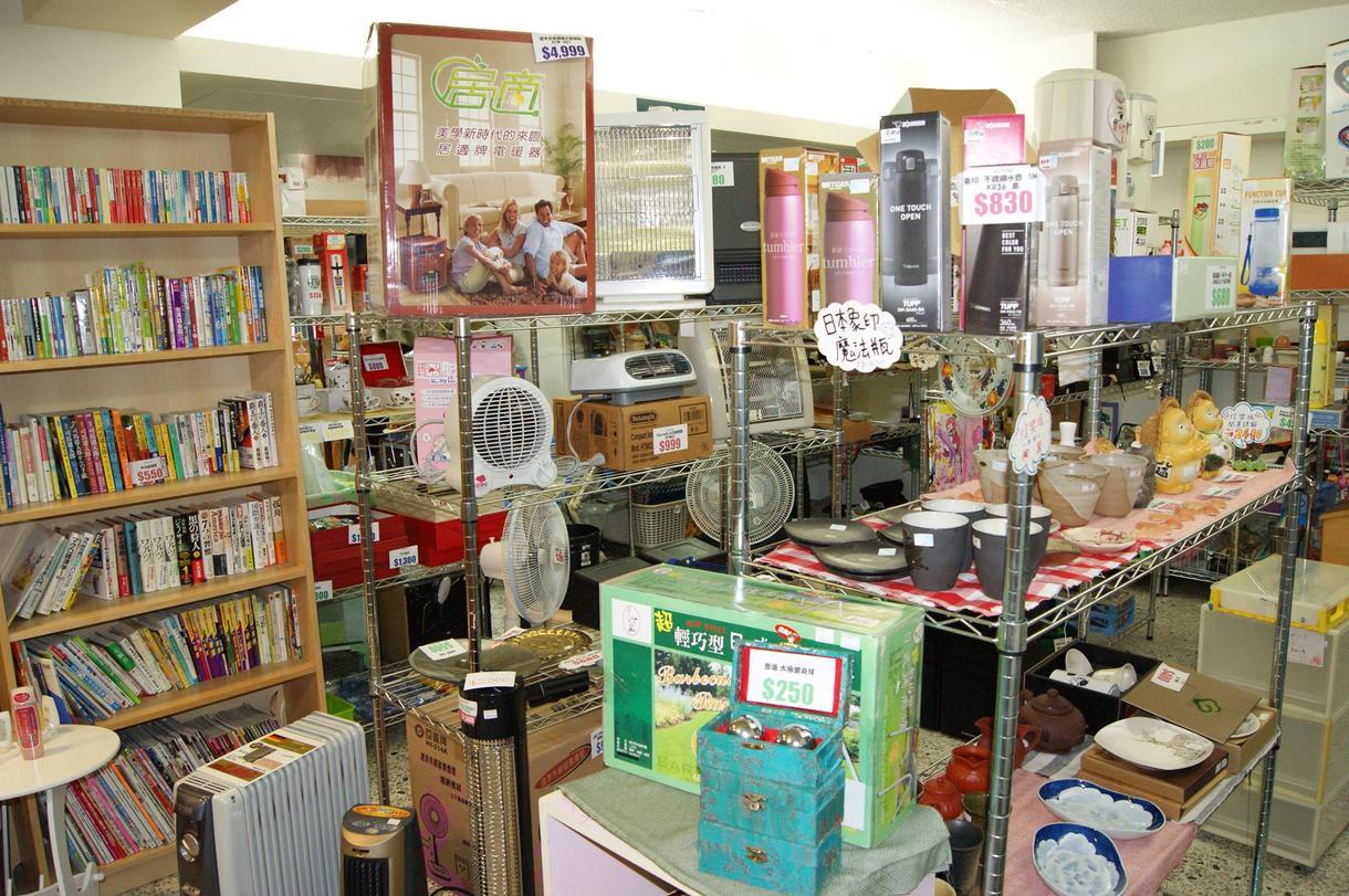 台湾での商品販売のお手伝いを致します 店舗販売、NET販売、どちらも対応可能です!! イメージ1