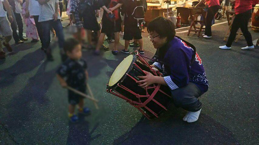 和太鼓の指導、演奏演出致します 和太鼓歴20年の知識と技術で支援します イメージ1