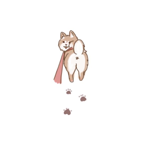 SNSアイコン描きます 緩く動物を描きます。リクエストOKです! イメージ1