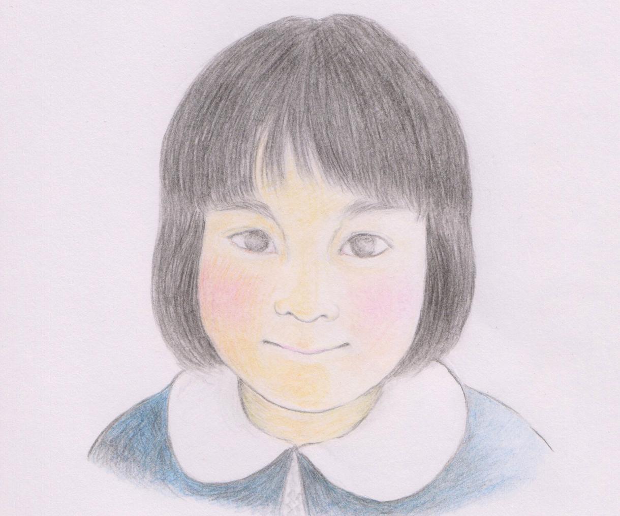 ※手描き※似顔絵を描きます