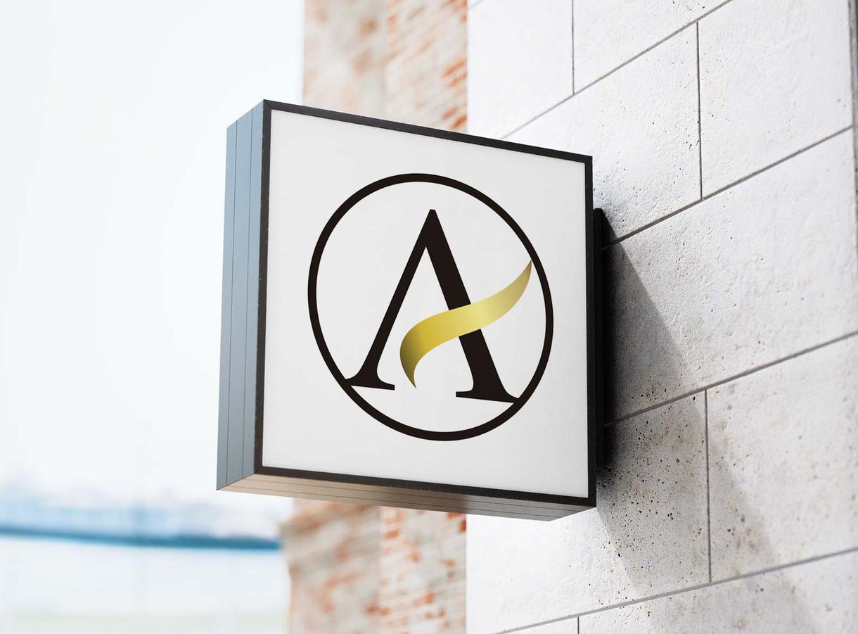 シンプルで美しい、お洒落なロゴ制作します ベルリン在住アーティストが提供する、洗練されたデザイン