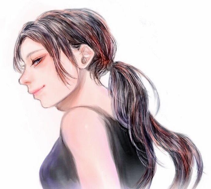 ご希望に沿ったキャラクターのイラストを描きます SNSアイコン、グッズ製作など、様々な用途にご利用ください!