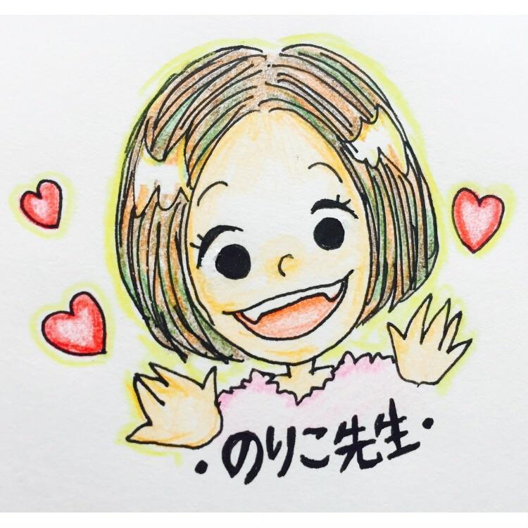 【色鉛筆】ほっこり似顔絵アイコン【手描き】