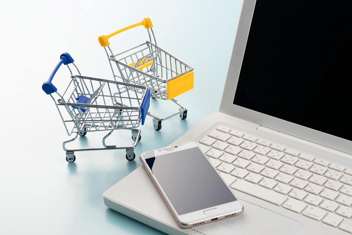 ECサイトを宣伝するサテライトサイト制作します SEO対策にもなるご自身のオフィシャルサイト作りませんか。