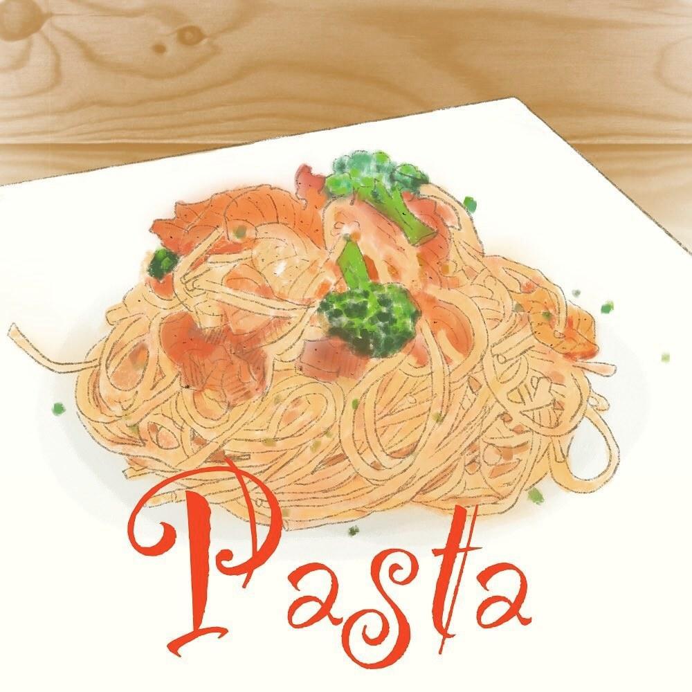 食べ物イラスト描きます 写真を元にイラストをお描きします。blog等にオススメです。 イメージ1