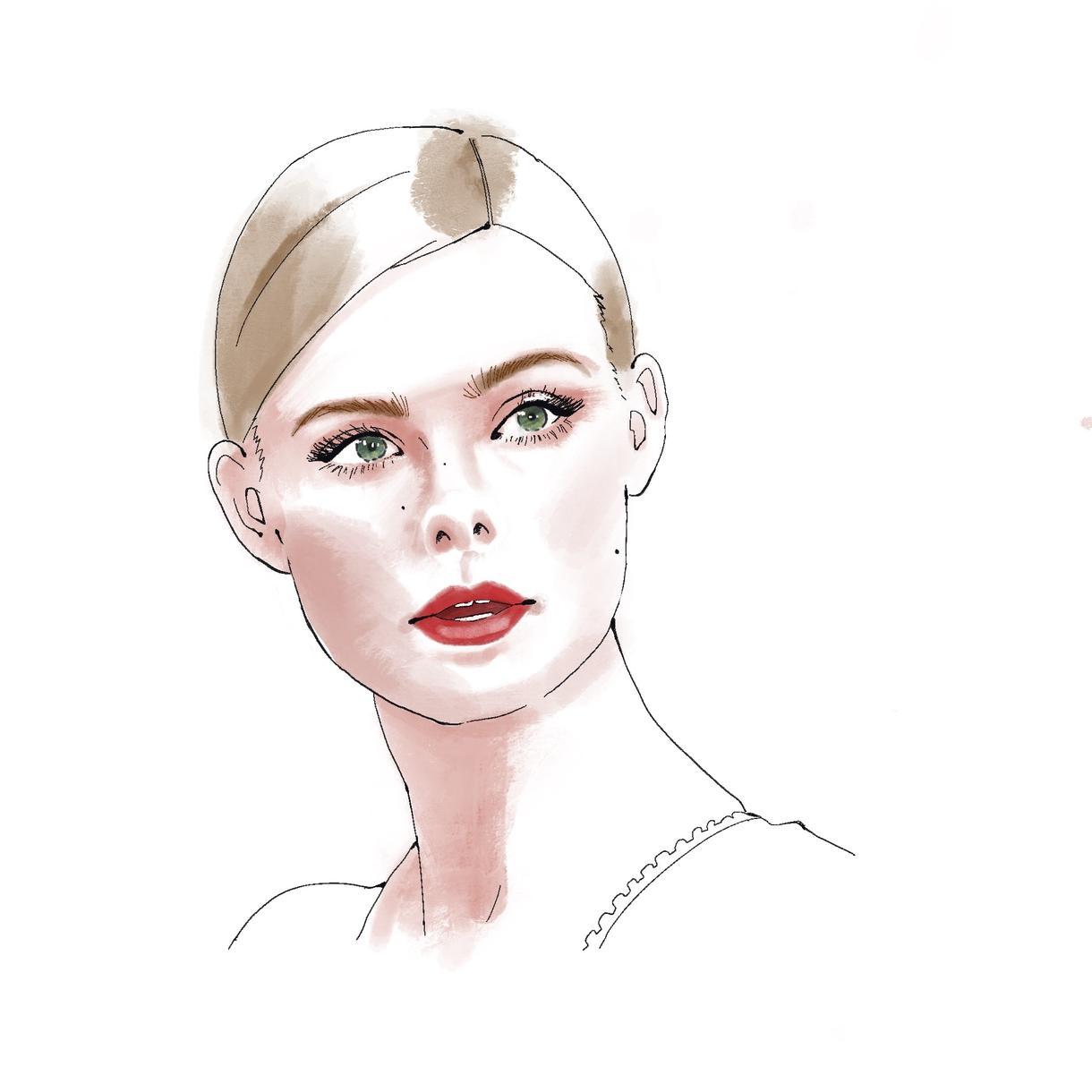シンプルな似顔絵やアイコンを作成します あなたの魅力をシンプルに伝えるイラストを作成しませんか。