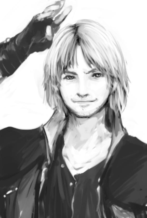 お好きなイラスト描きます 人間メインの絵を主に描いています。