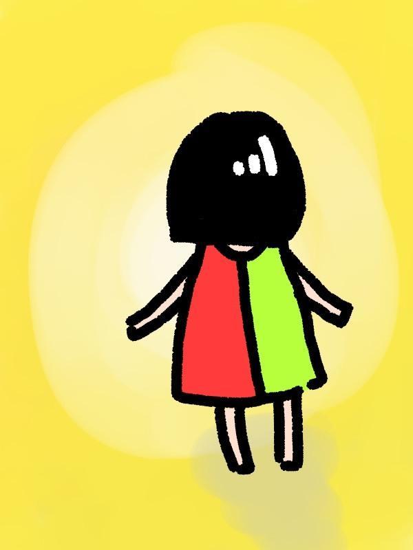 ゆるっとほんわかしたイラストを描きます ブログ・商用OK!シンプルでかわいいイラストを描きます