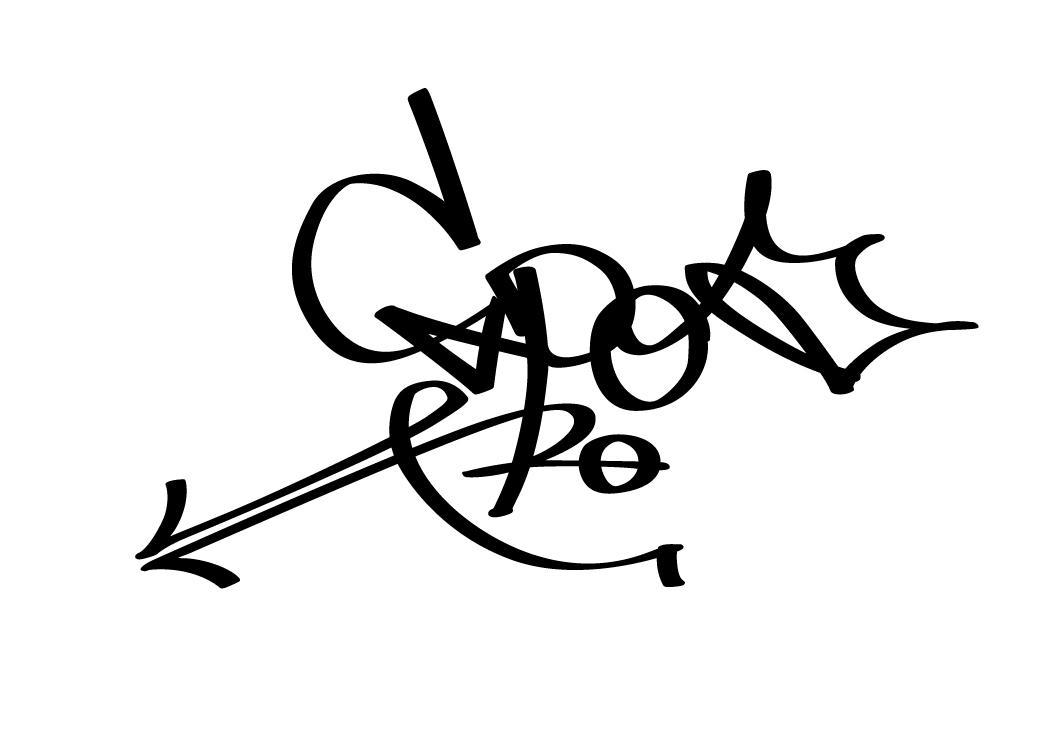 ロゴデザインいたします お店や団体の雰囲気を統括するロゴを作ります。