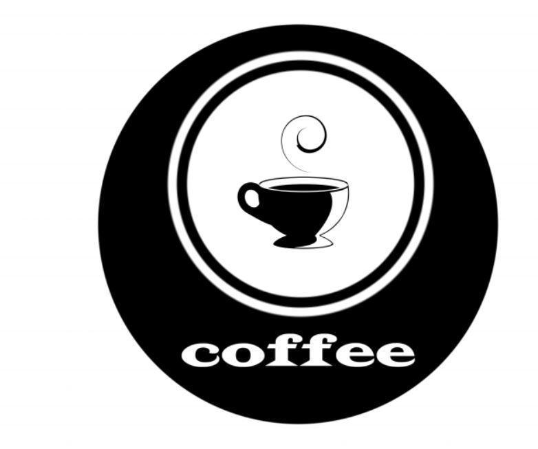 商品のロゴ制作します 紙コップやテイクアウト用の袋に使える商品やお店のロゴの制作 イメージ1